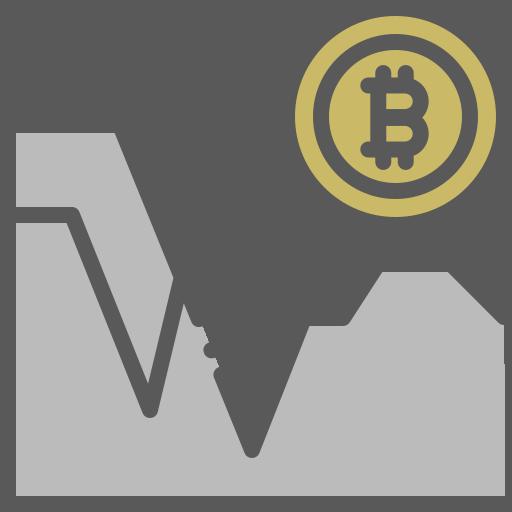 bitcoin price is volatile