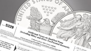 Best Silver Coins in an IRA?