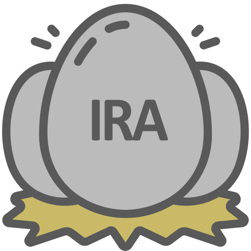 what are the advantages of holding silver in an ira