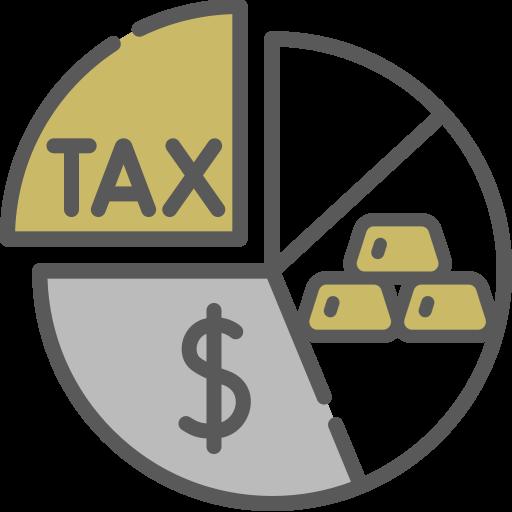 tax on gold bullion bars