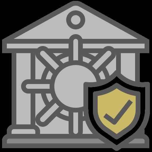 maximum security vaulting