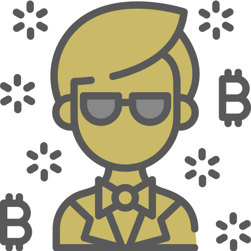 getting rich with bitcoin