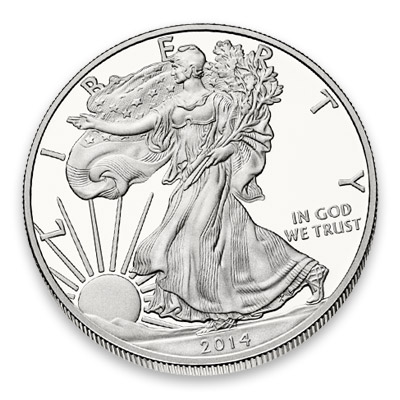 investing in silver coins is a low cost entry point