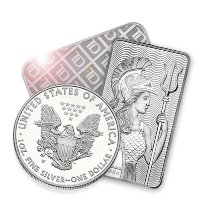 adding silver in a self directed ira