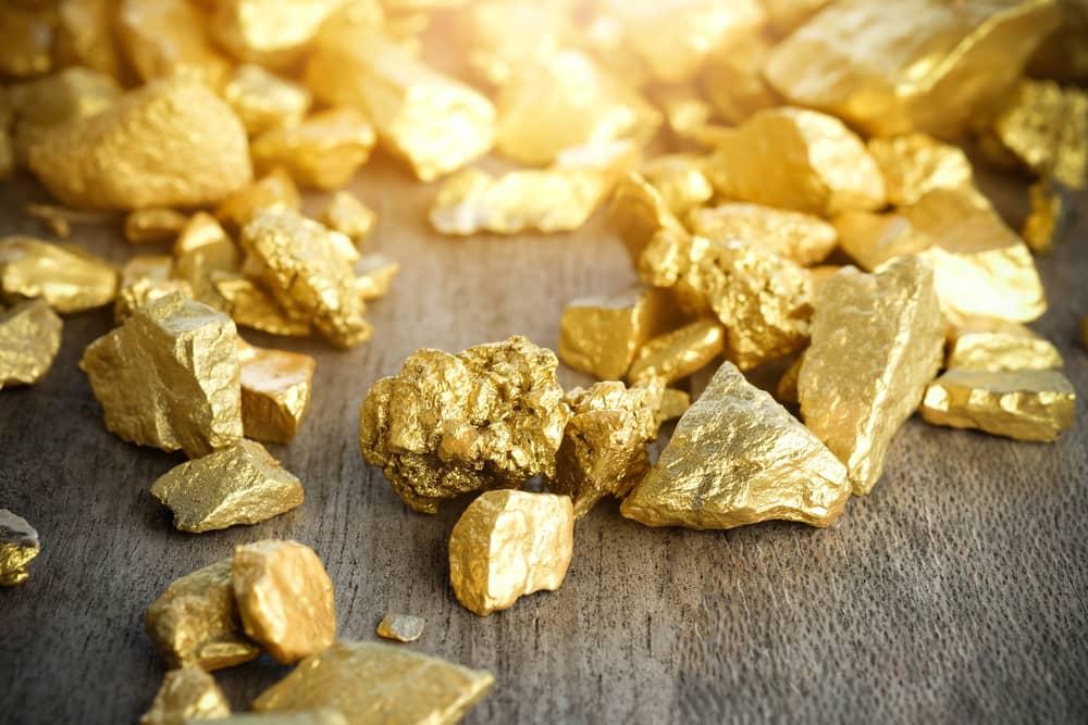 Purchasing Precious Metals