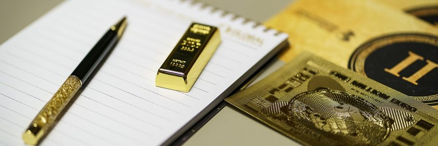 How a Gold Mutual Fund Works